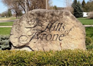Search for Houses For Sale in The Hills of Tyrone in Fenton MI
