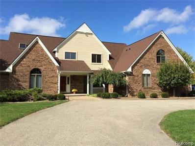 Open Houses in BRIGHTON, MI