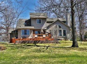 Homes for Sale on Loon Lake & Crane Lake