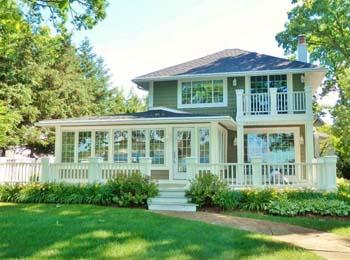 Homes for Sale on Lake Fenton in Fenton MI