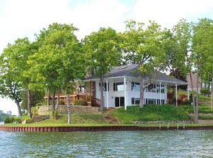 Search for houes for sale on Lobdell Lake and Bennett lake in Linden MI