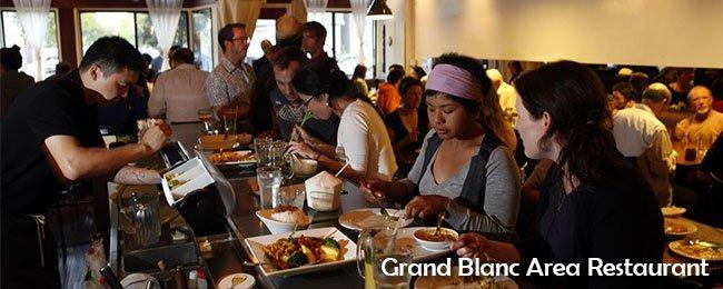 Grand Blanc Area Restaurant