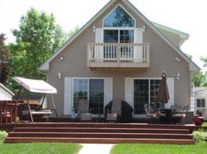 Houses for sale in Byram Lake, Linden MI