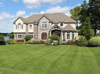 Waterfront homes for sale in Linden MI