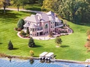 Homes for sale on Silver Lake and Marl Lake Fenton MI