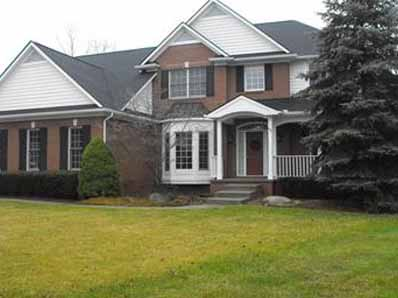 Open Houses in CLARKSTON, MI