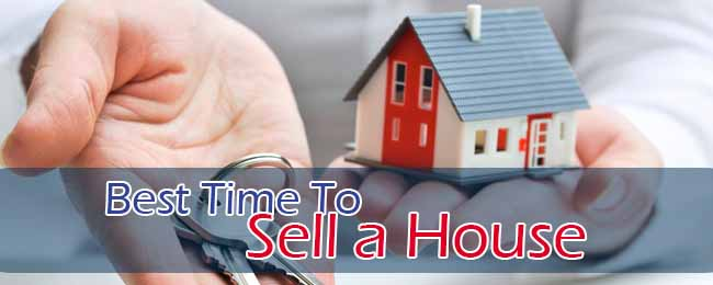 best time to sell a house when is the best time to sell a house edconstable 30462