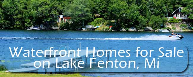 Lake Fenton