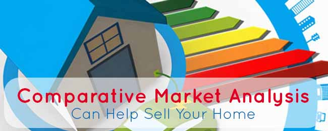 A Comparative Market Analysis Can Help Sell Your Home