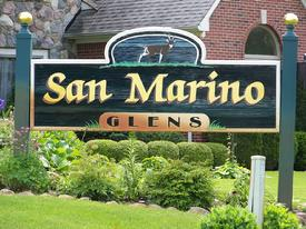 San Marino is in Hartland Schools