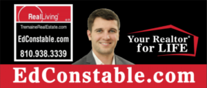 Ed Constable Your Realtor for LIFE