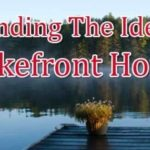 like you perfect lakefront home