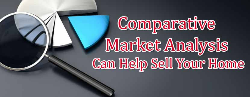 Comparative Market Analysis Can Help Sell Your Home  EdconstableCom