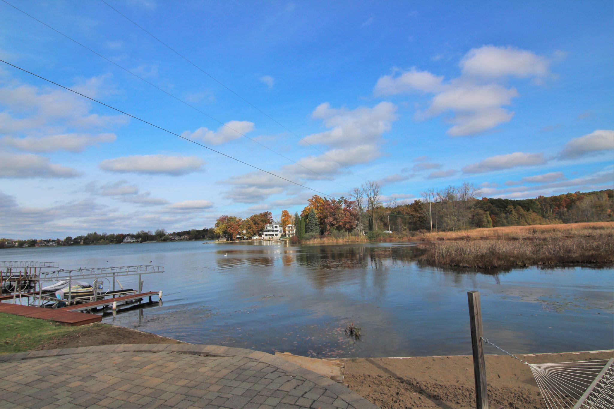 Homes For Sale Lobdell Lake Mi