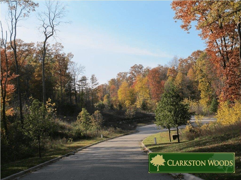 Clarkston Woods, Michigan