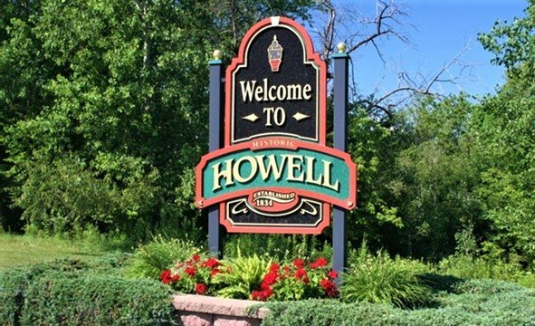 Homes for Sale in Howell, MI