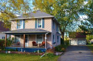 Homes for Sale in Lennon, MI