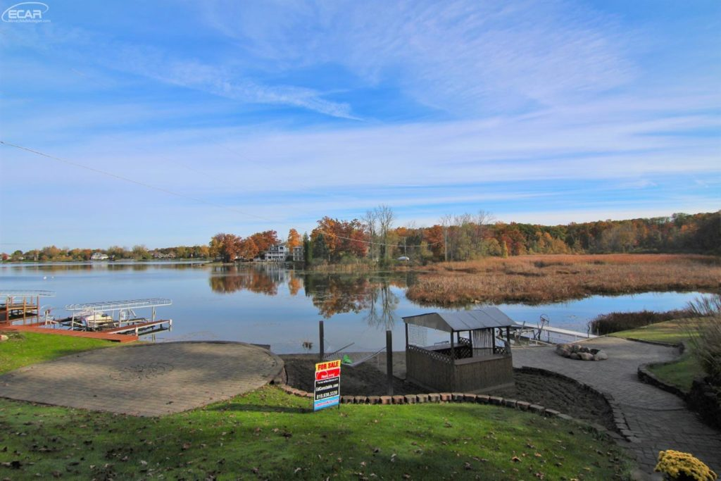 Waterfront Open Houses