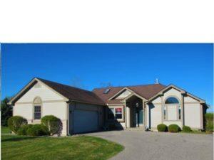 Homes for Sale in Davison, MI