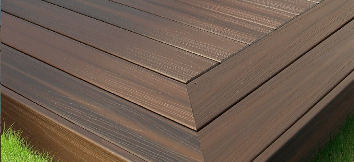 Guide to choosing decking materials for Cheap decking material