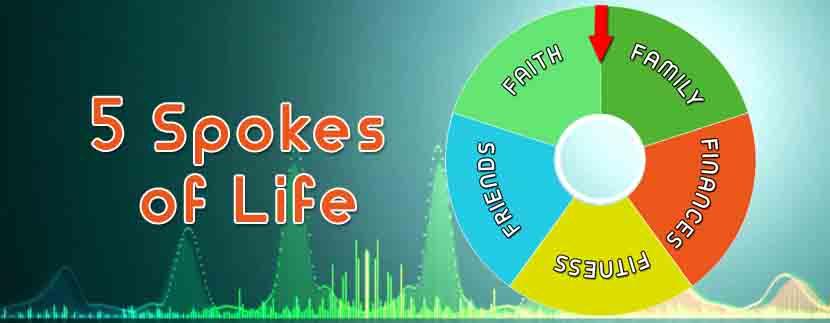 spokes of life