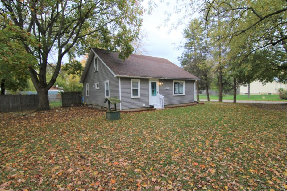 505 Genesee Ave, Gaines MI 48436 for sale