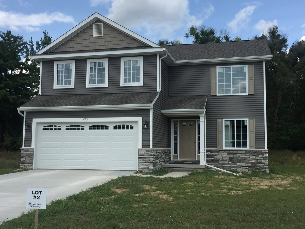 New Construction Homes in Fenton MI with Realtor Ed Constable