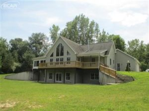 Durand MI Homes for Sale