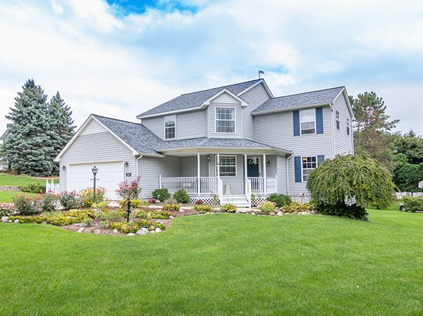 Fenton MI Homes for Sale