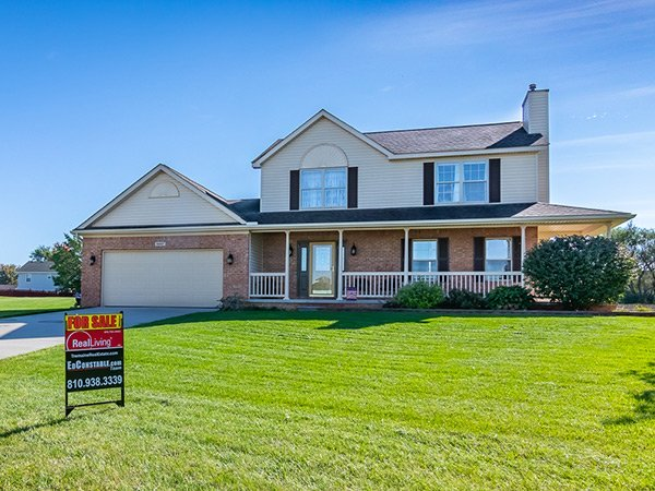 Grand Blanc MI Homes for Sale