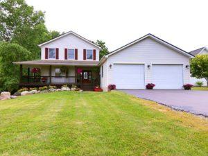 Linden MI Homes for Sale