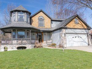 Swartz Creek MI Homes for Sale