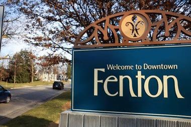 homes for sale in Fenton Mi