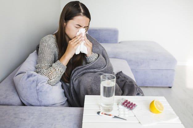Flu-Proof Home