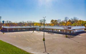 Beech Tree Plaza
