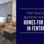 homes for sale in Fenton MI