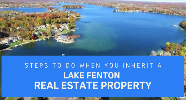 Lake Fenton Real Estate Property