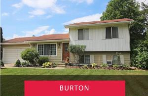 Burton Community