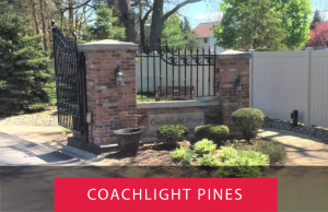 Coachlight Pines