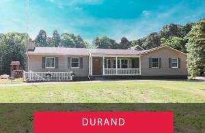 Durand Community