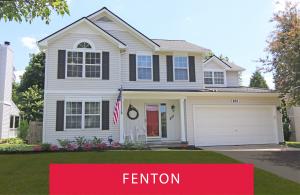 Fenton Community