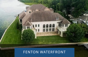 Fenton Waterfront