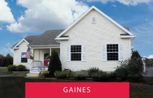 Gaines Community