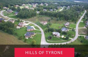 Hills of Tyrone