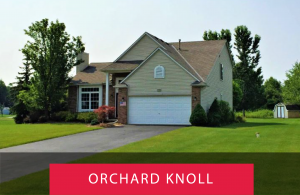Orchard Knoll