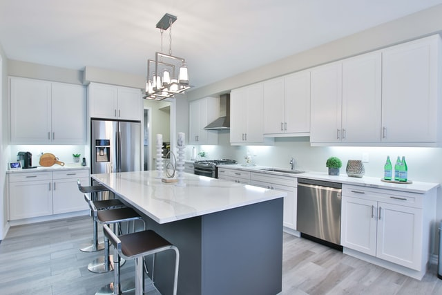Smart but Simple Kitchen Improvement Tips to Consider Today