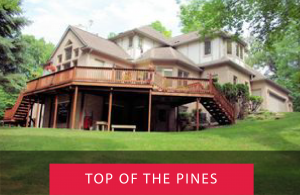 Top of the Pines