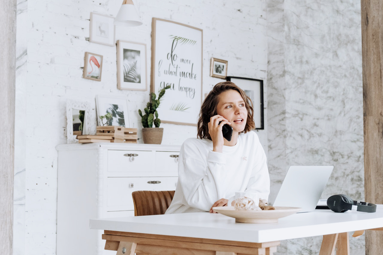 How to Start a Home-Based Business While Protecting Your Property Value