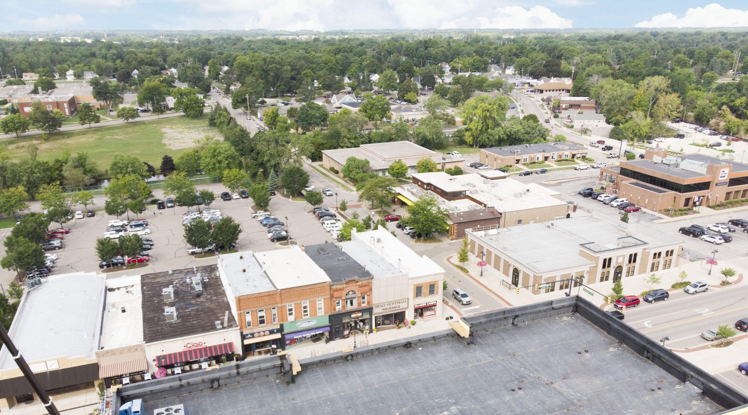A Newcomer's Guide to Fenton, Michigan