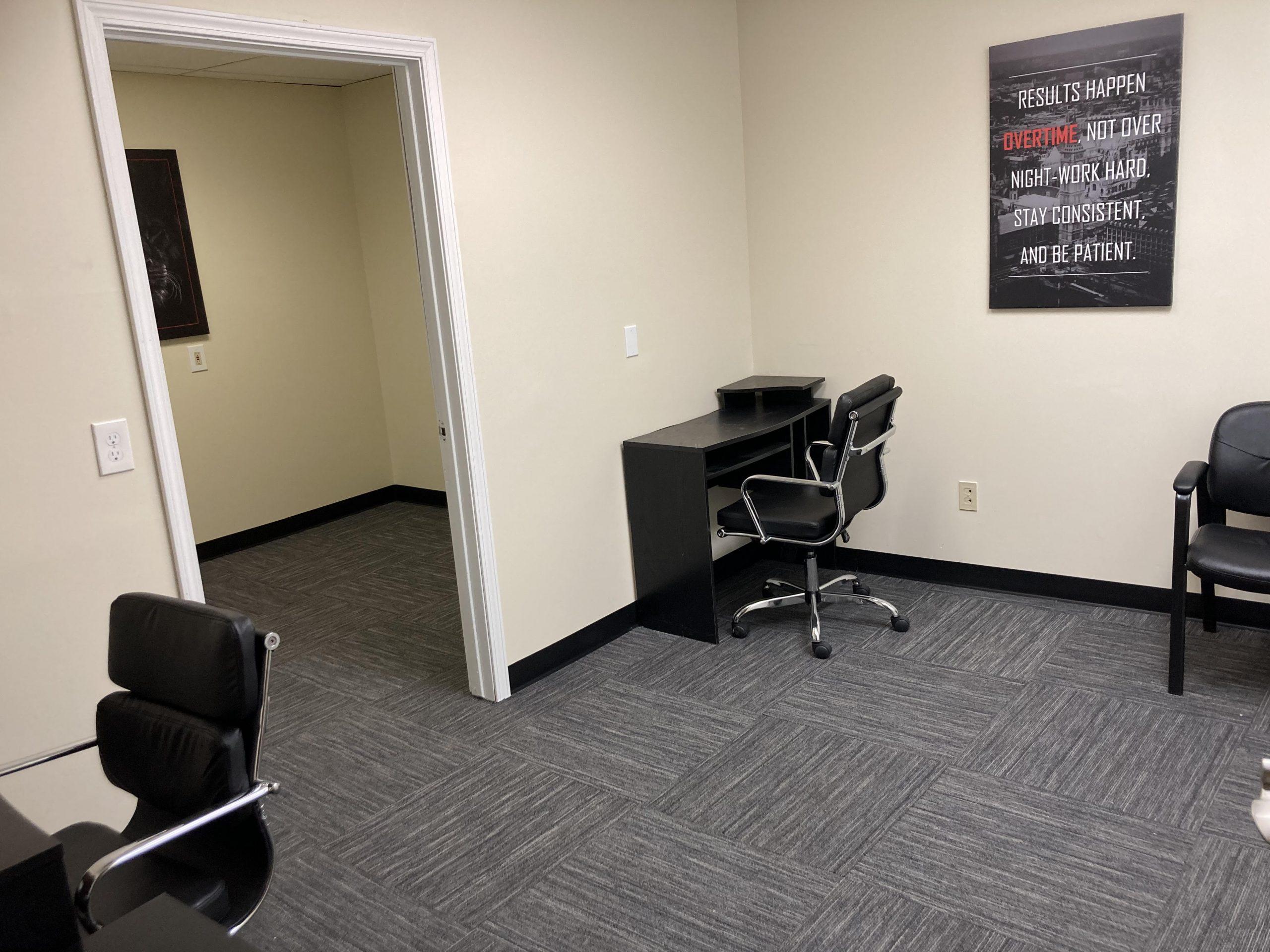 Flint Township Virtual Office Space